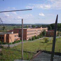 High school № 2, Заозерный