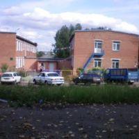 Kindergarten, Заозерный