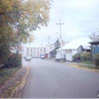 40 лет ВЛКСМ, Иланский