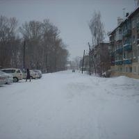 Улица Садовая, Иланский