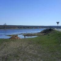 Kan river, Ирбейское