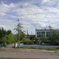 МОБУ Ирбейская сош № 1, Ирбейское