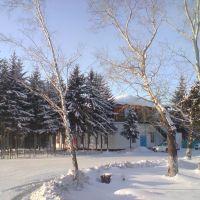 Музыкальная школа, Ирбейское
