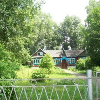 Музей, Казачинское