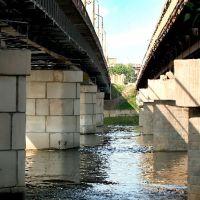 Два моста, Канск