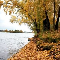 река Кан, Канск
