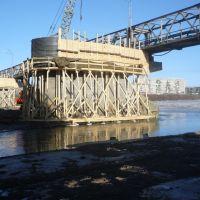 Реконструкция моста через Кан, Канск