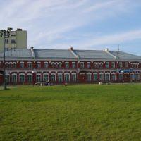 Центр города., Канск