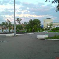 Мемориал Победы, Канск