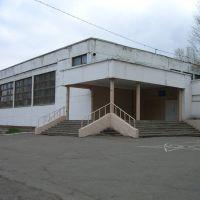 gymnasium4, Канск