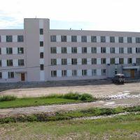Wood Factory, Кежма