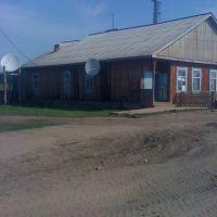 Клуб села Кондратьево, Кежма