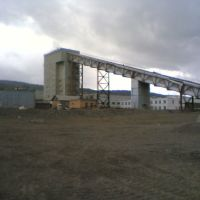 Beton Factory, Кежма