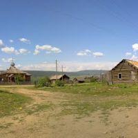 Брошенное Гольтявино, Кежма