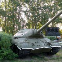 ИС-3, Козулька