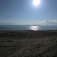 р Енисей пляж Краснотуранск, Краснотуранск