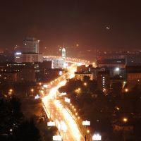 Красноярск, Красноярск