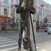 Фотографу, Красноярск