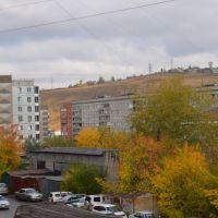 Russia.Krasnoyarsk (59586248), Красноярск