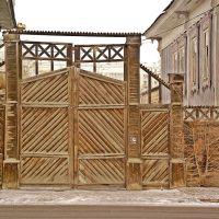Красноярск деревянный.., Красноярск