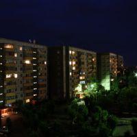 Минусинск кретова 1 ночь, Минусинск