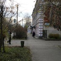 Минусинск, ул. Ленина, Минусинск