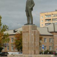 Ленин (центр), Назарово