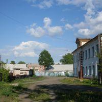 Школа №2, Назарово