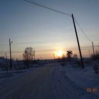 Переезд _2012/01/03_, Назарово