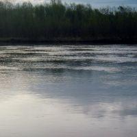 Весенние воды, Назарово