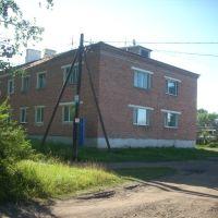Театральная 4, Новоселово