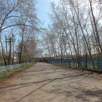 ул. Фрунзе, Новоселово