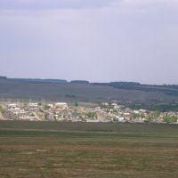 с. Новоселово, Новоселово