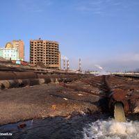 Индастриал Норильска.Industrial Norilsk., Норильск