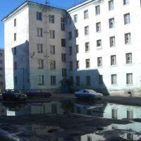 Sovetskaya 14, Норильск