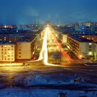 Norilsk -from ftp2.kanal7.ru, Норильск