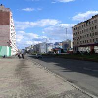ул. Талнахская (Норильск 2005), Норильск