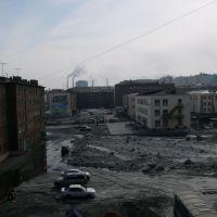 Норильск - май 2007г., Норильск