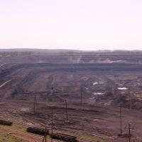 Borodino coal cut., Партизанское