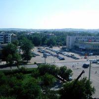 IMAG0022, Партизанское