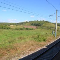 4269-й км Транссиба, Партизанское