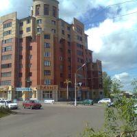 магазин, Пировское
