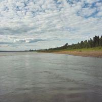Yenisei, Пировское
