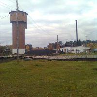 башня, Пировское