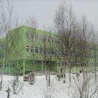 Енисейск. ЕПК. Енисейский Педагогический Коледж, Пировское