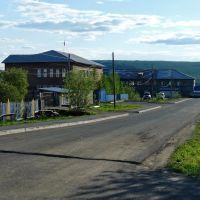 Улица Смидовича, Тура