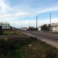 Turukhansk. Туруханск., Туруханск