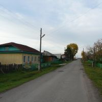 ул. Чапаева, Тюхтет
