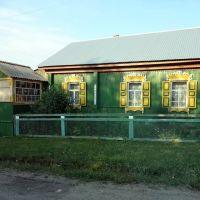 160, Тюхтет