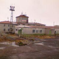 аэропорт Хатанга, Хатанга